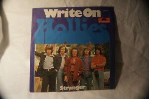 Hollies - Write on - Berlin, Deutschland - Hollies - Write on - Berlin, Deutschland