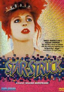 Starstruck-1982-Star-Struck-2-Disc-DVD-NEW