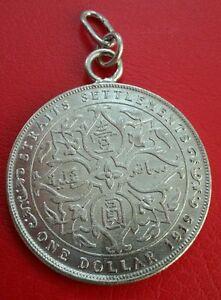 Willie-1919-Strait-Settlement-dollar-coin