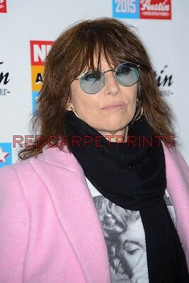 Chrissie Hynde Poster Picture Photo Print A2 A3 A4 7X5 6X4