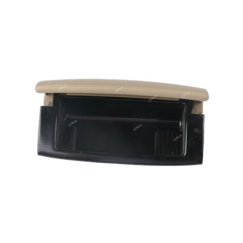 Beige Cover Rear Center Console Ashtray For Audi A4 B6 B7 Seat Exeo