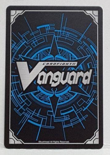 Cardfight Vanguard March Rabbit of Nightmareland V-BT02//021EN RR Dark Irregulars