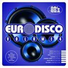 80s Revolution Euro-Disco Vol. von Various Artists (2013)