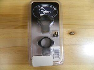 Talley-Aluminum-1-034-Medium-Scope-Rings-940705