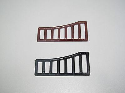 Lego ® Barrière Incurvée Fence Bar Friends Choose Color ref 95229 NEW