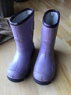 Find Termo i Børnesko og støvler Gummistøvler Køb brugt