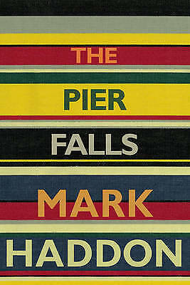1 of 1 - The Pier Falls, By NA,in Used but Acceptable condition