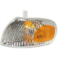 New Turn Signal Light (Driver Side) for Chevrolet Prizm GM2530117 1998 to 2002