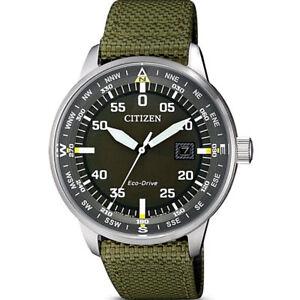 NEW-Citizen-Sport-Men-039-s-Eco-Drive-Watch-BM7390-22X