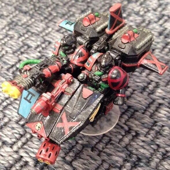 Warhammer 40k Games Games Games Workshop Minitures Space Marines, In Presentation Box a86ac6
