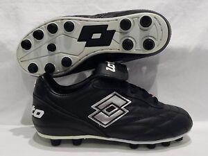 df333807d235 LOTTO youth soccer futbol cleats PRIMATO LX FG JR New in box Size 2 ...