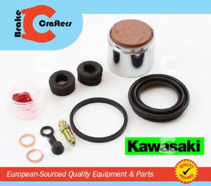 Front Brake Caliper Seal Kit for Kawasaki KZ305 KZ440 KZ550 KZ650 KZ750 GT750