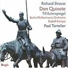 Richard Strauss - : Don Quixote; Till Eulenspiegel (2017)