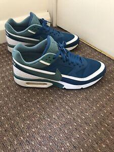 56eb18cd55 Nike Air Max BW OG Marina Classic Persian Blue Jade Size UK11 ...