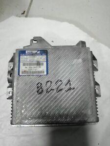 calculateur Lucas , XUDLC01 , 1 prise , R 04010020 B / 9630466980 (réf 8221)