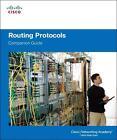 Routing Protocols Companion Guide von Cisco Networking Academy (2014, Gebundene Ausgabe)