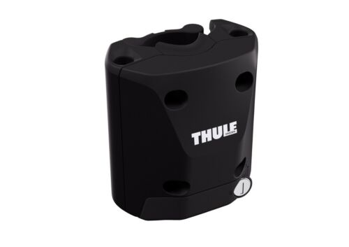 Transfer Child Seats to Multiple Bikes NEW 100203 Thule Quick Release Bracket