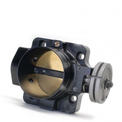 F-Series 70mm Black Pro Series Throttle Body # 309-05-0055 SKUNK2 B H D