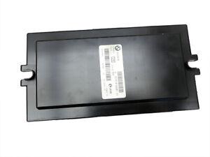 Steuergerät ECU Modul Fußraummodul SG FRMFA für BMW E92 3er Coupe 05-08