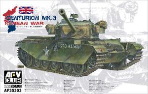 Afv-Club-35303-1-35-Centurion-Mk-Iii-Neuf