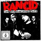 Let the Dominoes Fall [Expanded Version] [2 CD/1 DVD] by Rancid (CD, Jun-2009, 3 Discs, Epitaph (USA))