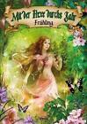Mit der Hexe durchs Jahr - Frühling von Alexandra Sgro und Melanie Goldmann (2015, Gebundene Ausgabe)