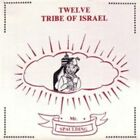 Twelve Tribe of Israel Anthology 5013929940826 by Mr Spaulding CD
