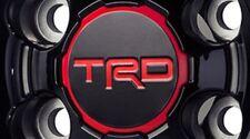 2017 TOYOTA TACOMA TRD PRO NEW FACTORY TRD CENTER HUB CAP-PT280-35170-02