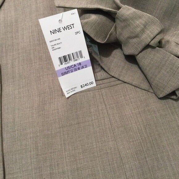 Nine Nine Nine West - Women's Pants Suit 27fb7e