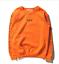 NEW Unisex Off White Big V Print Casual Loose Street Hip Hop Lovers Sweatshirt..