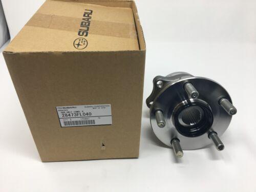 Genuine Subaru Rear Axle Hub Wheel Bearing Unit  28473FL040 Forester Impreza