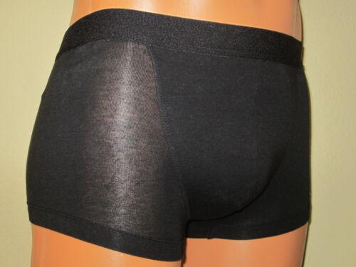 Men/'s Butt Enhancer Shaper Boxer Underwear Brief Molded Padded Boyshort Booster