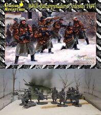 Caesar Miniatures 1/72 WWII Panzergrenadiers (Western Front 1944) # B02