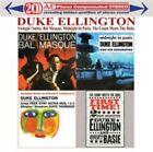Four Classic Albums 5022810315827 by Duke Ellington CD