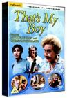 That's My Boy The Complete First Series 1 DVD UK PAL