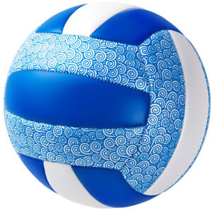 Beach-Volleyball-Ball-Volleyball-Size-5-Ball-Sport-Training-Indoor-Outdoor-Ball