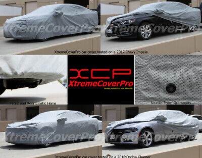 2014 2015 2016 BMW 228I M235I M2 Car Cover w//MirrorPocket