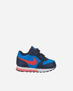sneakers nike bambina 22