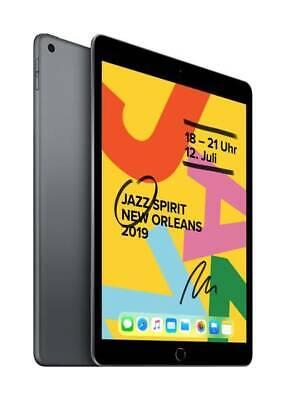 "TABLET IPAD Apple iPad 10.2"" (2019) WiFi 32GB SPACE GRAY GARANZIA 24MESI"