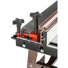 Ujk technology 6mm aluminium router table insert plate ebay ujk technology fine fence adjusters for router tables greentooth Choice Image