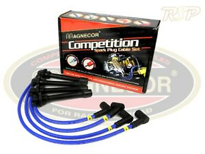 Magnecor-8mm-Ignition-HT-Leads-Import-Toyota-MR2-2-0i-Turbo-SW20-Rev-2