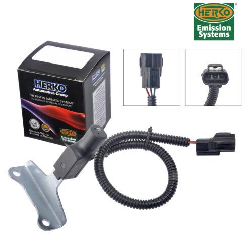 Herko Engine Crankshaft Position Sensor CKP2016 For Dodge Jeep B1500 B2500 97-03