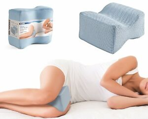 Advantages of Using a Knee Pillow