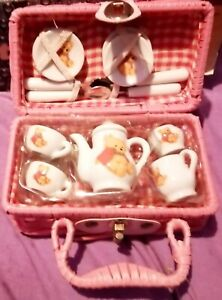 Teddy-Bears-Picnic-Children-s-China-Tea-Set-in-Basket