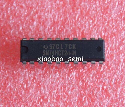 5PCS Original SN74HCT244N 74HCT244N 74HC244 DIP-20 IC Ti