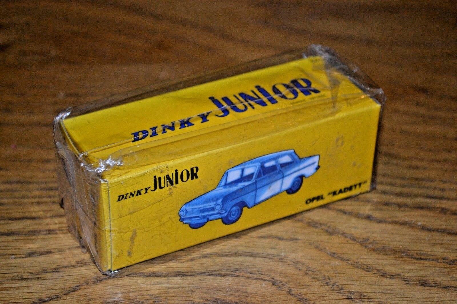 2012 edición francés Dinky Toys Atlas Diecast no. 106 Opel Kadett