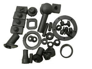 Rubber-Grommet-Kit-Vespa-PX-LML-AU