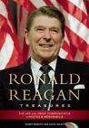 Ronald Reagan Treasures by Randy Roberts (Hardback, 2015)