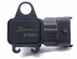Holley Sniper EFI 870021 Sniper EFI MAP Sensor 2.5-bar (25psi Range)   eBay
