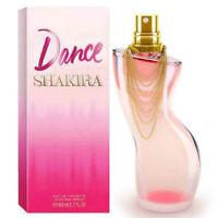Shakira Dance Edt 50 Ml - Eau De Toilette - Edt -
